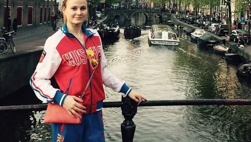 Над прапорами Росії поглумились на Олімпіаді