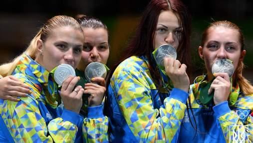 Ще одна медаль України, легкоатлетку Росії відсторонили – найяскравіші події 8 дня у Ріо