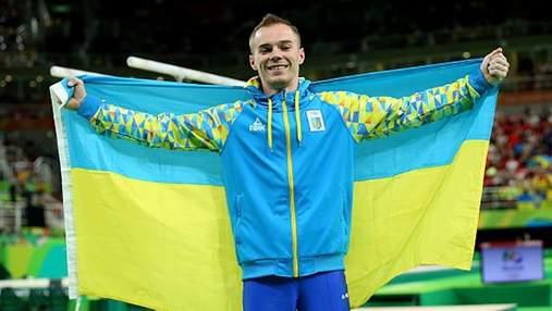 Блестящая победа Верняева в Рио: самые яркие фото