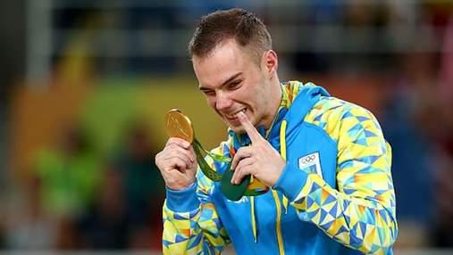 Первые лица страны поздравили Верняева с победой