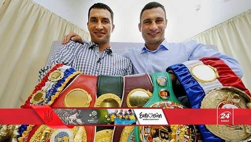 2011 – год, когда братья Кличко триумфально вошли в историю