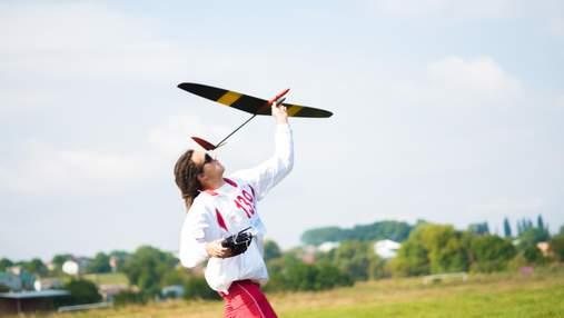 Украина завоевала первые медали на чемпионате мира по ракетомоделированию и обошла США