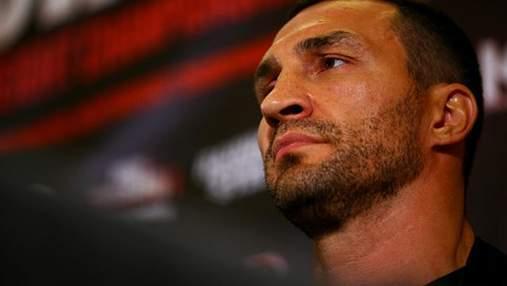 Известный боксер раскритиковал Кличко