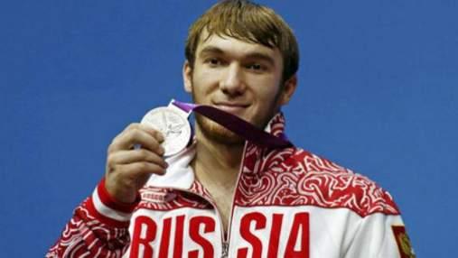 Еще один российский спортсмен остался без олимпийской медали