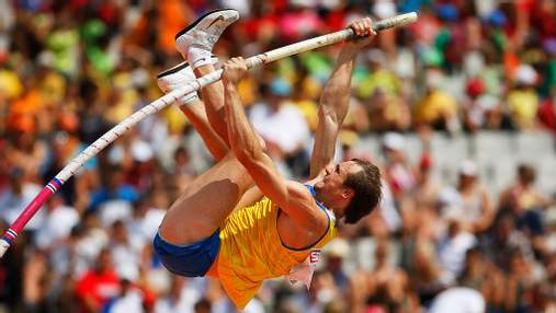 В крови украинского спортсмена нашли следы допинга