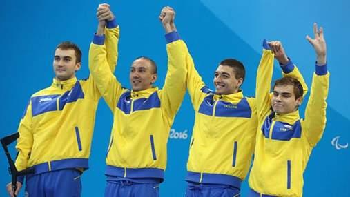 Самая громкая победа 2016: наши паралимпийцы