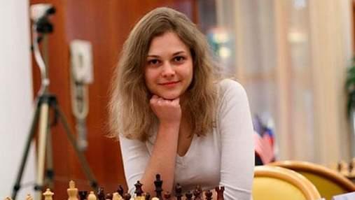 Украинка Музычук обыграла россиянку и вышла в 1/8 Чемпионата мира по шахматам