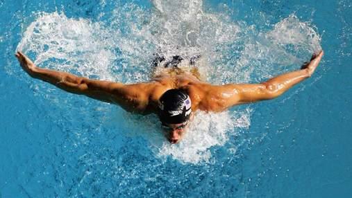 Українські спортсмени здобули одразу 5 медалей на престижних змаганнях