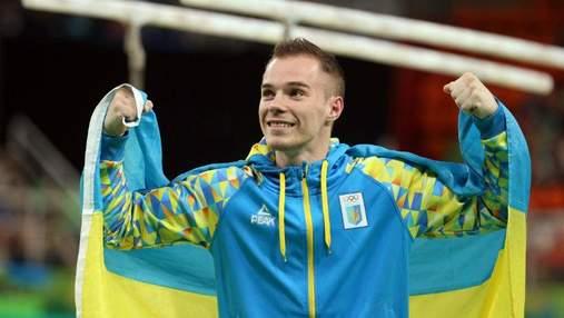 Верняев одержал феерическую победу на этапе Кубка мира по спортивной гимнастике
