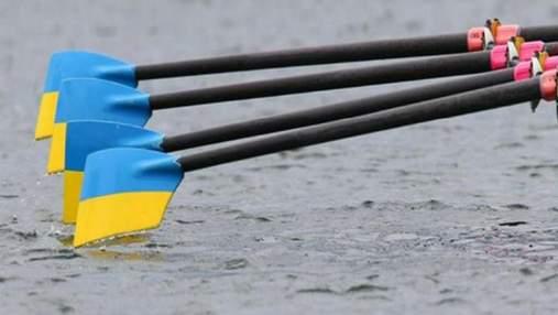 У Черкасах провели всеукраїнські змагання з веслування