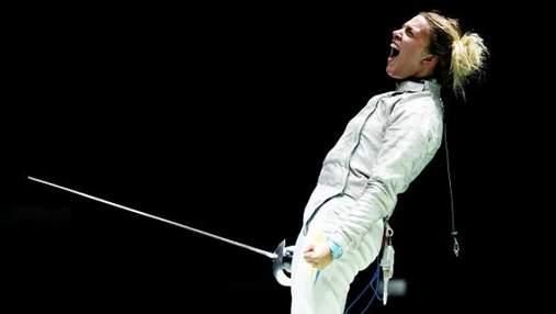 Українка Ольга Харлан стала чемпіонкою світу