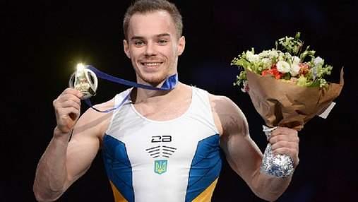 Верняев получил награды на престижном чемпионате: фото