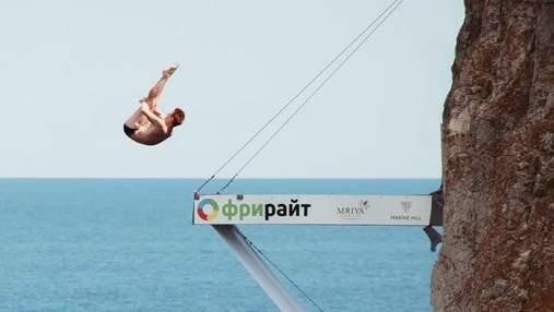 Двоє британських спортсменів поплатились за поїздки в окупований Крим