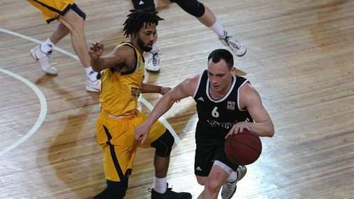 Мячи – в корзину! Стартует Суперлига Украины по баскетболу