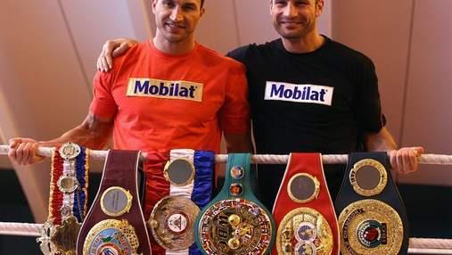 Віталій Кличко хотів би помститися за брата і вийти на боксерський ринг проти Джошуа