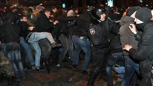 """Как защищали и сдавали Донбасс. Лидер ультрас """"Шахтера"""" о революции, войне, сепарах и патриотах"""