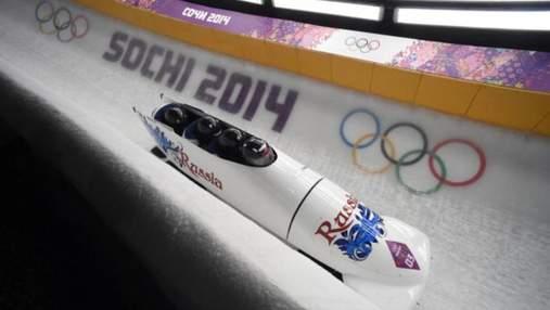 Россию лишили первого места на Олимпиаде в Сочи