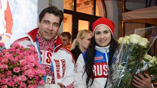 11 российских спортсменов навсегда отстранены от участия в Олимпийских играх и лишены медалей