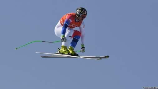 Через негоду скасували старт двох змагань на Олімпіаді-2018