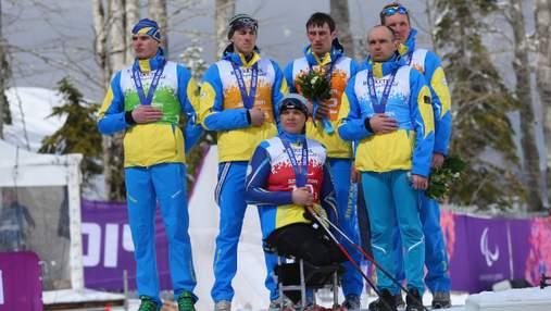 Как Украина триумфировала на зимних Паралимпиадах: невероятная история успеха