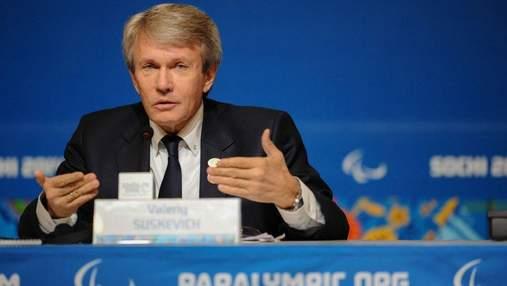 Президент Паралимпийского комитета пояснил, в чем секрет успеха украинской сборной