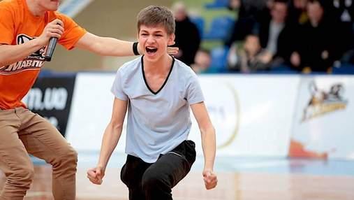 13-летний украинец выиграл около 100 тысяч гривен благодаря своим умениям