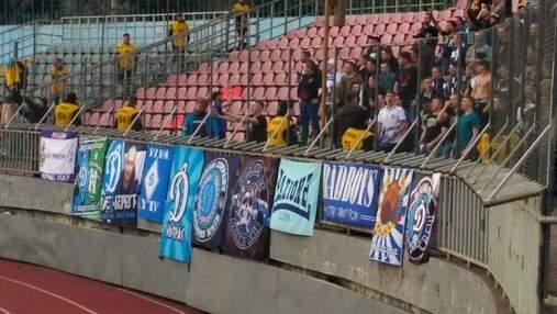 Футбольні уроки Маріуполя: Донбас – це Україна