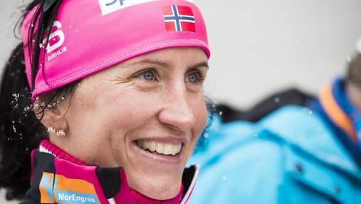 Найтитулованіша переможниця зимових Олімпіад оголосила про закінчення кар'єри