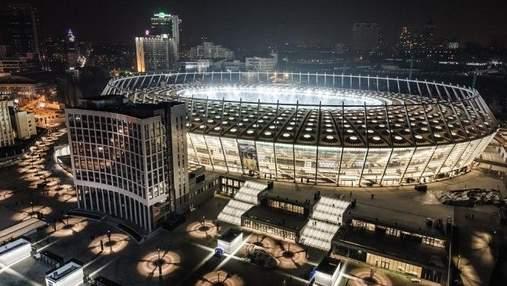 Фан-зоны на финал Лиги Чемпионов-2018 в Киеве: где будут действовать и развлекательная программа