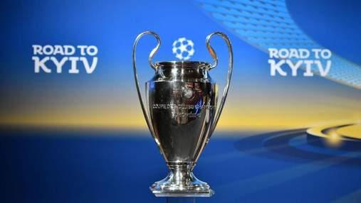 Реал – Ліверпуль: прогноз букмекерів на фінал Ліги Чемпіонів
