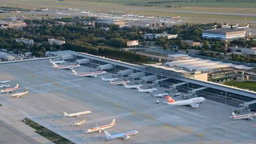 Проблему скасованих рейсів вирішили: фани Ліверпуля прибудуть до Києва