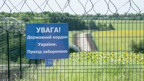 Российские пропагандисты пытались проникнуть в Украину: пограничники не впустили