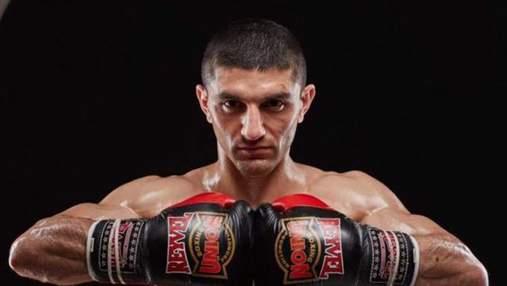 Украинский боксер будет защищать титул чемпиона мира в Киеве на вертолетной площадке