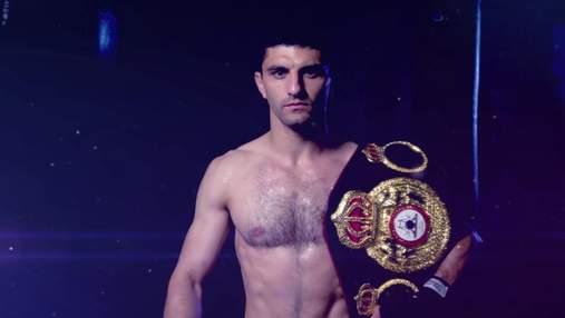 Посмотрим, что он сможет сделать, – украинский боксер Далакян прокомментировал своего соперника