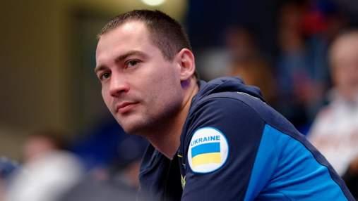 Українець Нікішин взяв першу медаль на чемпіонаті Європи з фехтування