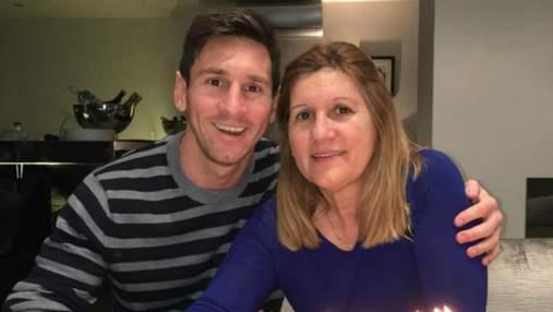 Мать Месси: Иногда Лео страдает и плачет из-за Кубка мира