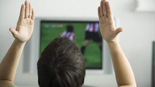 Пока Олег Сенцов голодает: шокирующая статистика просмотра украинцами матчей в России