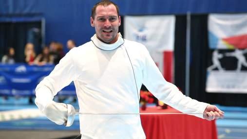 Двоє українців вийшли у півфінал Чемпіонату світу з фехтування