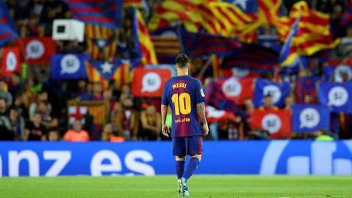 Барселона – ПСВ: прогноз букмекеров на матч Лиги чемпионов