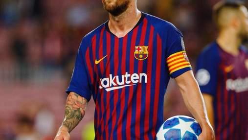 Барселона – ПСВ: результат и обзор матча Лиги чемпионов