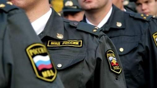 Россия пригонит своих правоохранителей на Европейские игры и чемпионат мира по хоккею в Беларуси