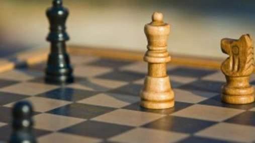 Шахматная олимпиада: украинцы победили сборные Румынии