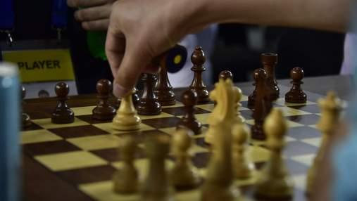 Шахматная олимпиада: мужчины проиграли полякам, женщины сыграли вничью с китаянками