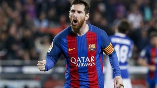 В чемпионате Испании может появиться трофей в честь Лионеля Месси