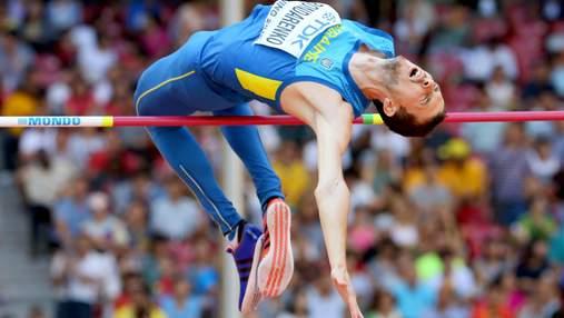 Український легкоатлет Бондаренко після операції розпочав підготовку до Олімпіади-2020: відео