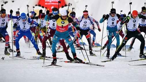Фігурне катання чи лижні перегони: за якими турнірами варто стежити у листопаді