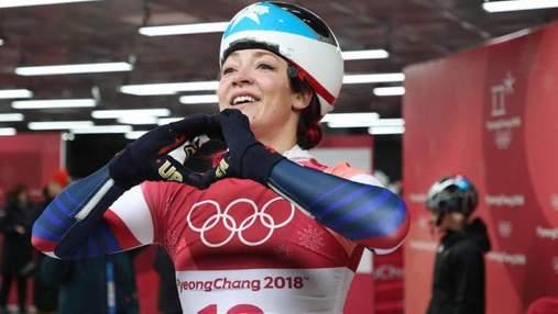 Олімпіада у Сочі – це особисте шоу Путіна задля вторгнення в Україну, – американська спортсменка