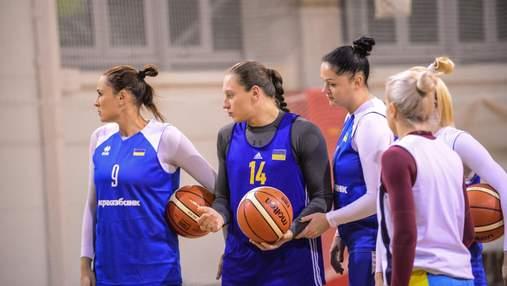 Сборная Украины отправилась на заключительные матчи Евроотбора: состав команды