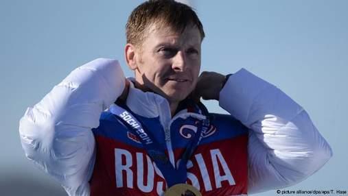 """МОК планує забрати олімпійське золото у росіянина, якого московський суд визнав """"чемпіоном"""""""