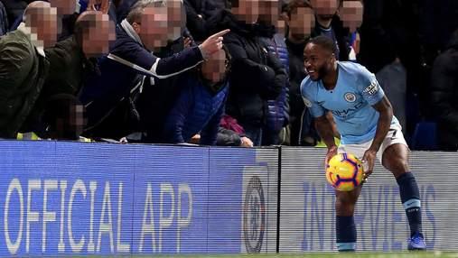 Англійський клуб жорстко покарав фанатів, які вигукували расистські образи на адресу гравця